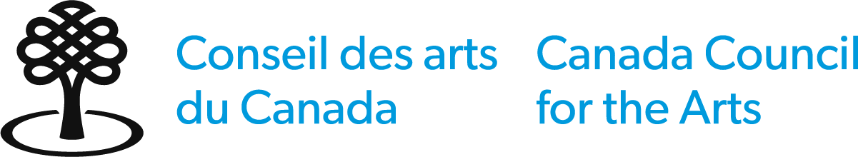 Logo of the Canada Council for the Arts