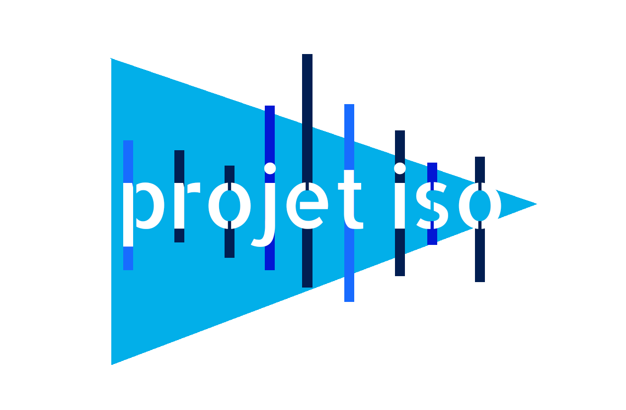 Logo projet iso