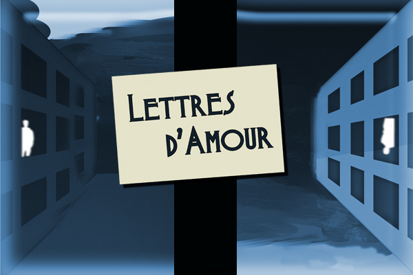 Visual for Lettres d'amour