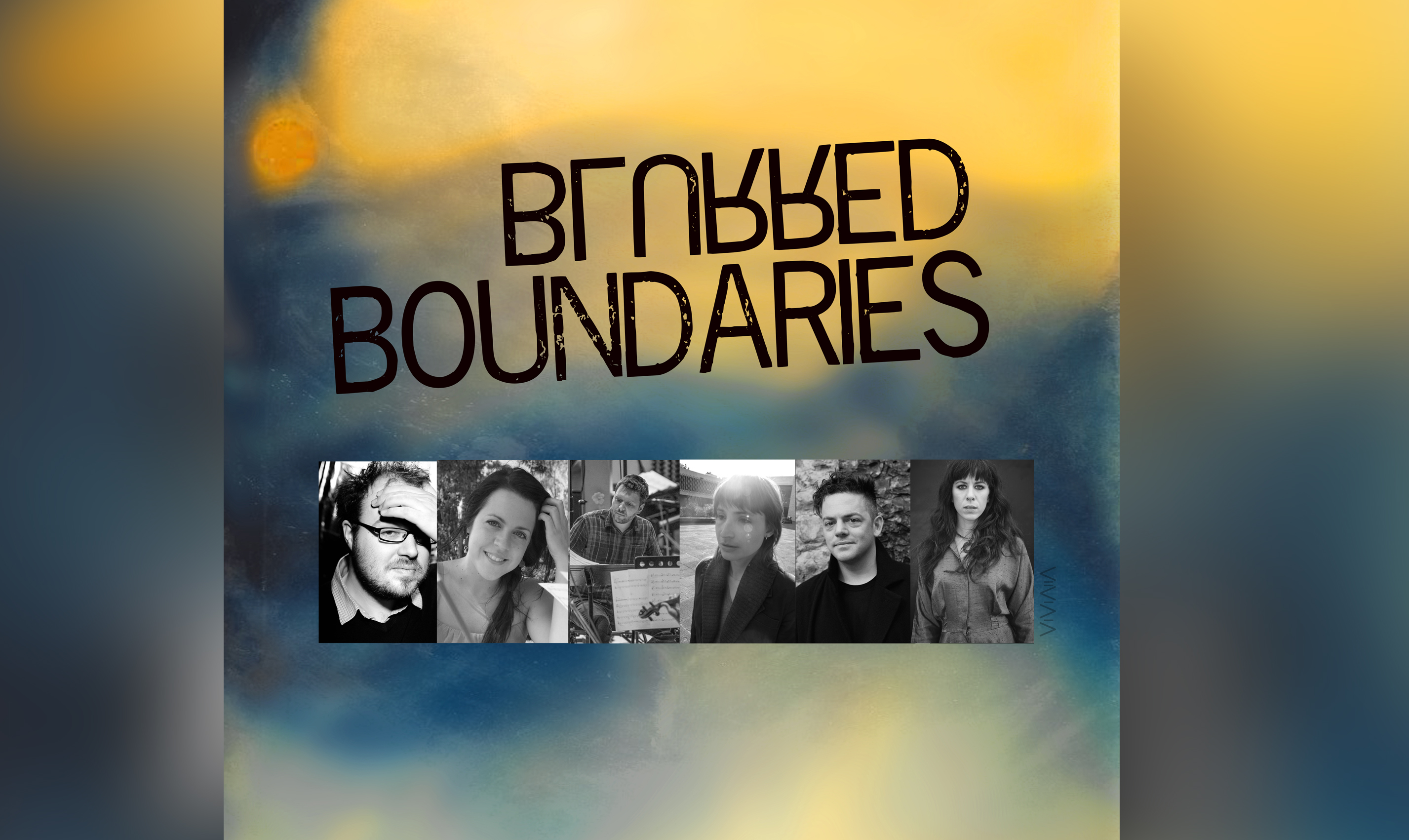 Visuel de Blurred Boundaries