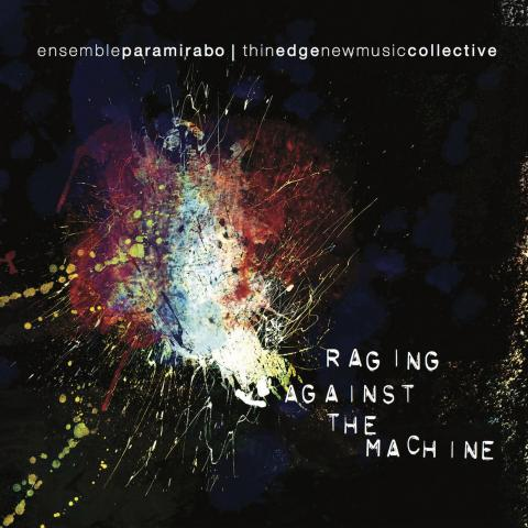 Pochette pour Raging Against the Machine
